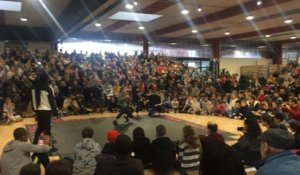 Battle Sixty-One 2018 à Argentan