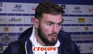 Foot - L1 : Lucas Tousart « Un grand coup »