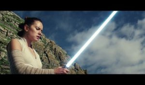 Star Wars VII Bande-Annonce !! The Last Jedi
