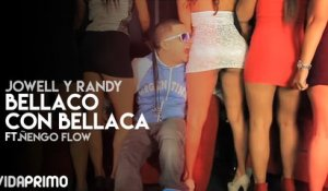 Bellaco Con Bellaca ft. Ñengo Flow [Official Video]