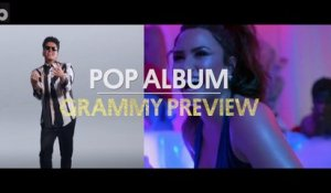 Grammy Preview: Pop Album | Experts Debate