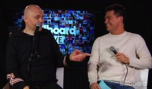William Patrick Corgan on Smashing Pumpkins Reunion, Rick Rubin, and Nirvana | Billboard Live