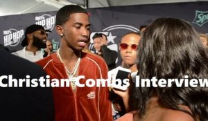 HHV Exclusive: Christian Combs talks being the son of a legend, making his own legacy, and the hottest 2017 music