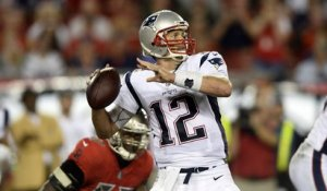 NFL Pick 'Em: Patriots vs. Falcons Week 7
