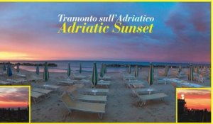 Top Lounge and Chillout Music - Adriatic Sunset