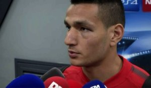 Foot - C1 - ASM : Rony Lopes «On peut encore se qualifier»