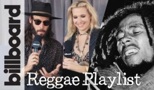 Wild Belle's Reggae Playlist