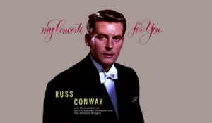 Russ Conway - My Concerto For You - Vintage Music Songs