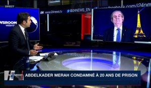 i24NEWSROOM WEEKEND | Avec Rudy Saada | Partie 1 | 03/11/2017