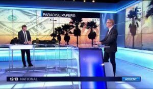 Paradise papers : les dérives du système financier international