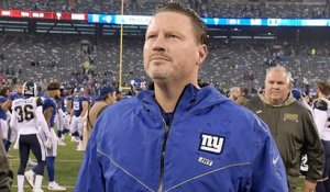 Is Ben McAdoo the problem with the Giants?