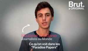 Paradise Papers : évasions fiscales au grand jour