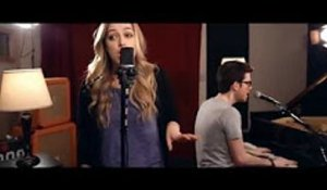 'Daylight' - Maroon 5 (Alex Goot + Julia Sheer COVER)