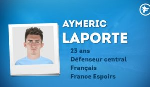 Officiel : Aymeric Laporte à Manchester City !