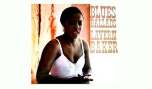 LaVern Baker - Blues Ballads - Vintage Music Songs