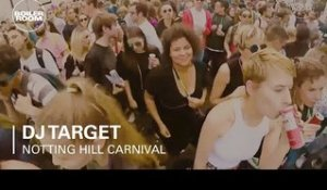 DJ Target Boiler Room x Deviation x Guinness Notting Hill Carnival 2016 DJ Set