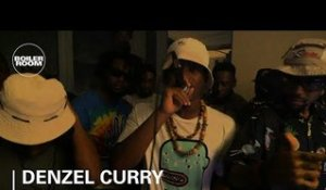 Denzel Curry - STRICTLY 4 MY R.V.I.D.X.R.Z. live at Boiler Room Rap Life Miami