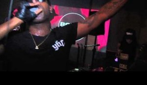 Nakim - All Black at Boiler Room Rap Life Harlem