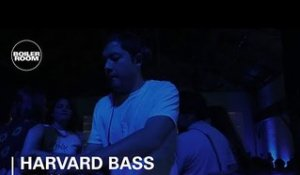 Harvard Bass Boiler Room & Ballantine's Stay True Mexico DJ Set