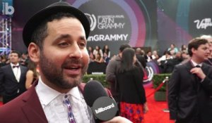 "Eduardo Cabra on His Producer of the Year Win: ""It Was a Very Happy Moment"" 