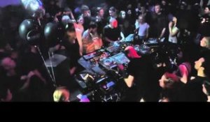 Redshape Boiler Room Berlin 5th Birthday Live Set
