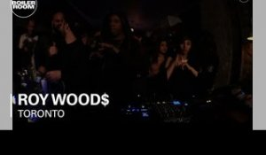 Roy Wood$ Boiler Room Toronto DJ Set