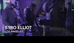Stro Elliot Boiler Room Los Angeles DJ Set