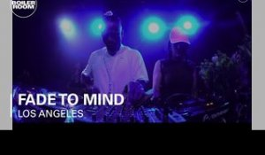 Fade to Mind b2b Boiler Room Los Angeles DJ Set