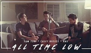 All Time Low (Jon Bellion) - Sam Tsui, Casey Breves, KHS Cover