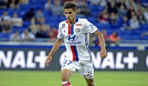 Algérie : Houssem Aouar botte en touche