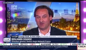 Good Com' / Bad Com': Orange Bank fait son mea culpa – 27/11