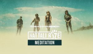 Nattali Rize - Meditation [Official Lyrics Video]