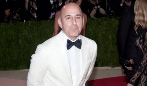 Matt Lauer Apologizes, Says Claims Have 'Enough Truth'