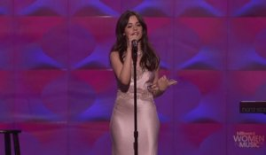 "Camila Cabello: ""The Only Reason I'm Standing Here Is Because Of My Mom"" 