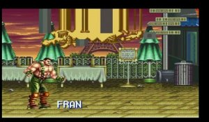 zeSangsue joue à Final Fight (snes) (04/12/2017 09:39)