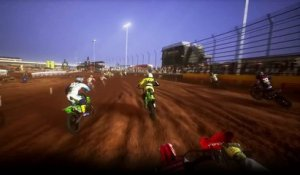 MXGP3 - Trailer sur Nintendo Switch