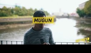 Get Rated #4 - Mugun Freestyle