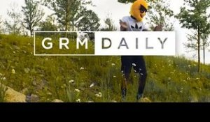 Jookzy -  Mention | GRM Daily