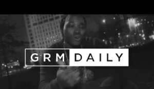 Blitz C.O.R - The Struggle | GRM Daily