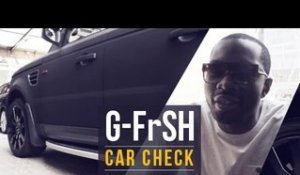 G FrSH - Car Check | Hosted by Lethal Bizzle [GRM DAILY]