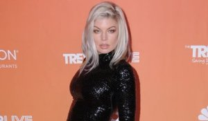 Fergie's Former Crystal Meth Addiction Caused Her Daily Hallucinations