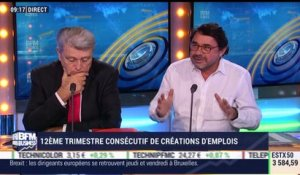 Nicolas Doze : Les Experts (1/2) - 12/12