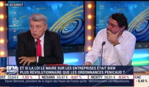 Nicolas Doze : Les Experts (2/2) - 12/12