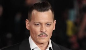 Johnny Depp Sued by His Lawyers