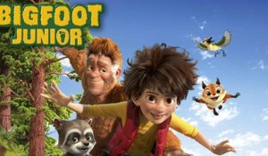Bigfoot Junior : bande annonce Orange