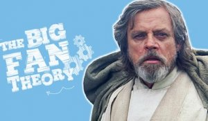 STAR WARS : Qui est The Last Jedi !? - The Big Fan Theory - Allociné