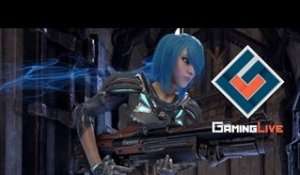 QUAKE CHAMPIONS - Le fast-FPS comme on l'aime