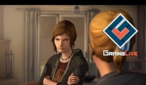 LIFE IS STRANGE : Before the Storm : Un épisode qui s'annonce bien ?
