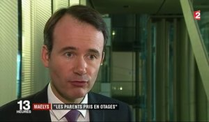 Affaire Maëlys : l'appel des parents au principal suspect