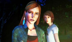LIFE IS STRANGE : BEFORE THE STORM Gamescom Trailer
